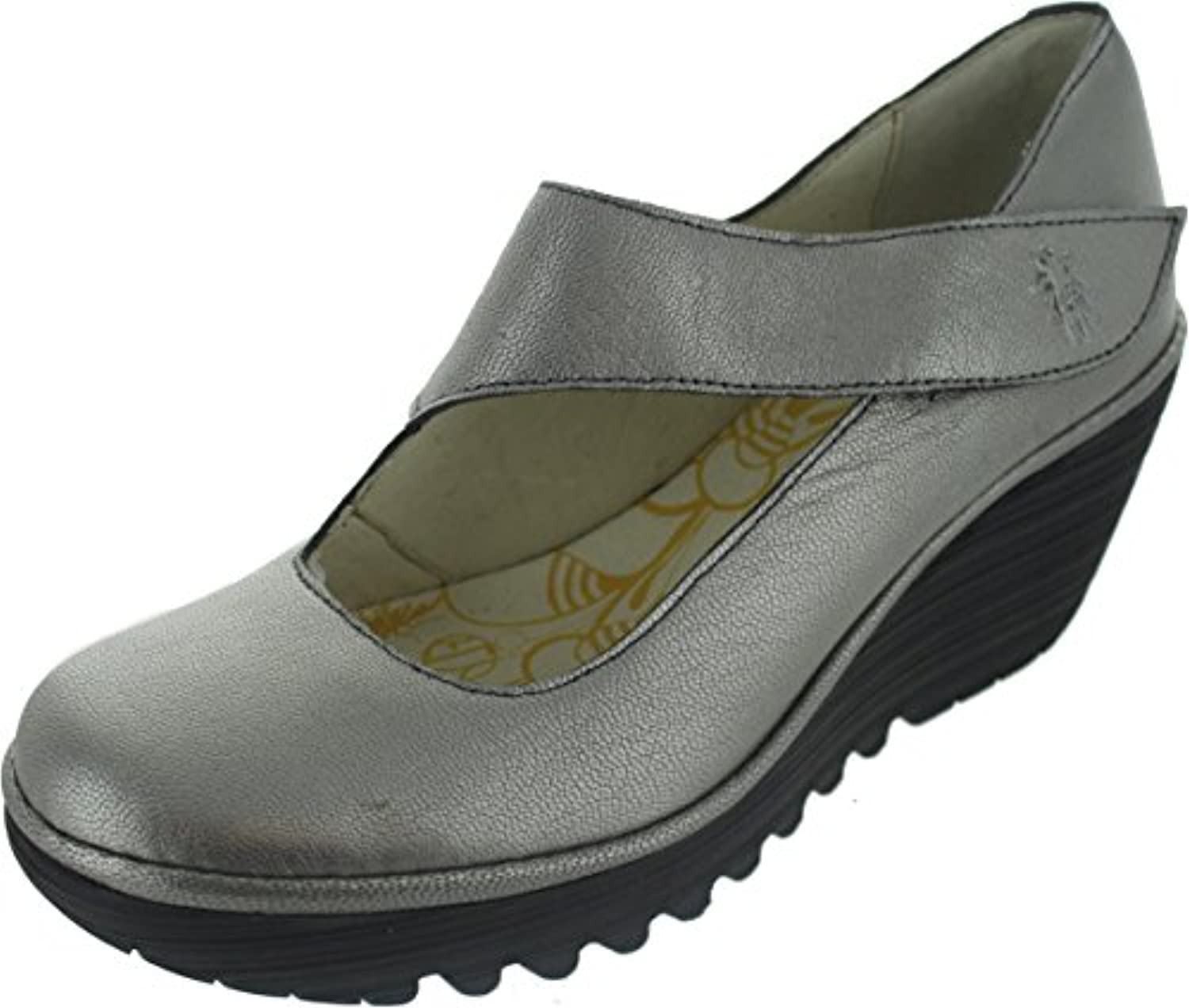 88fd2366adab Fly Fly Fly London Women s Yasi Leather Mary Janes B07DS6T5HW Parent d73c60
