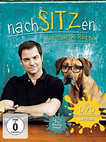 Martin Rütter – nachSITZen [2 DVDs]