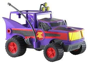 Mattel Toy Story RC's Race Zurg Vehicle