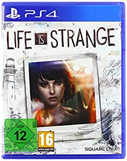 Life is Strange - Standard Edition - [PlayStation 4] (B019GQ1FL6) | Amazon Products