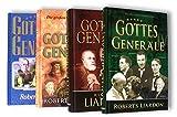 Gottes Generäle Bände 1 bis 4 zusammen: Band 1: Warum sie erfolg hatten und warum einige scheiterten / Band 2: Die gro