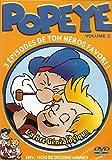 DVD Popeye Volume 2 L'arbre généalogique