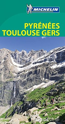 guide-vert-pyrenees-toulouse-gers-michelin