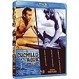 El Cuchillo En El Agua BD 1962  Nóz W. Wodzie -  Knife in the Water