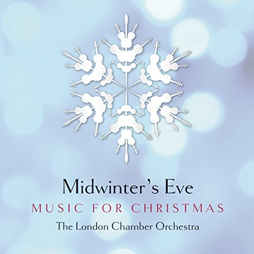 Midwinter's Eve - Music for Ch...