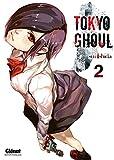 Tokyo ghoul Vol.2