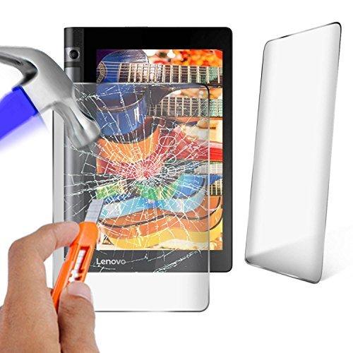 """Preisvergleich Produktbild N4U Online - Original Hartglas Displayschutz für Lenovo Yoga Tablet 3 Pro 10.1 """" Tablette"""