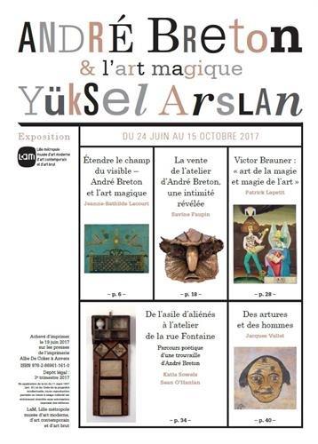Andr Breton et l'art magique : Arslan