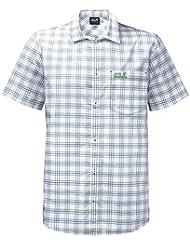 Jack Wolfskin Herren Hot Springs Hemd