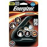 Energizer Reader Lampe pince Lite Lampe de lecture/lampe/style pour livres, E-book Reader avec 6x Panasonic CR2032piles de rechange