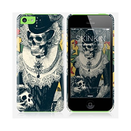 iPhone SE Case, Cover, Guscio Protettivo - Original Design : iPhone 5C Case