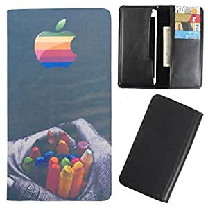 DooDa - For Lenovo Vibe X2 Pro PU Leather Designer Fashionable Fancy Case Cover Pouch With Card & Cash Slots & Smooth Inner Velvet