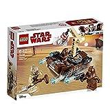 LEGO Star Wars 75198 - Tatooine Battle Pack, Spielzeug