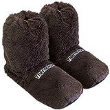 Original Thermo Sox - chaussons chauffants, en hauteur d'une chaussette, Supersoft, taille M/36-40 moka