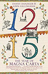 1215: The Year of Magna Carta (English Edition)