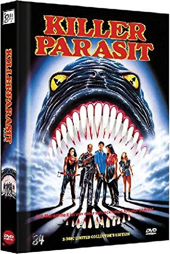 Killerparasit [Limited Collector's Edition] [2 DVDs] Preisvergleich