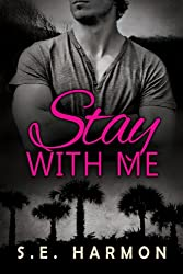 Stay With Me (The PI Guys Book 1) (English Edition)