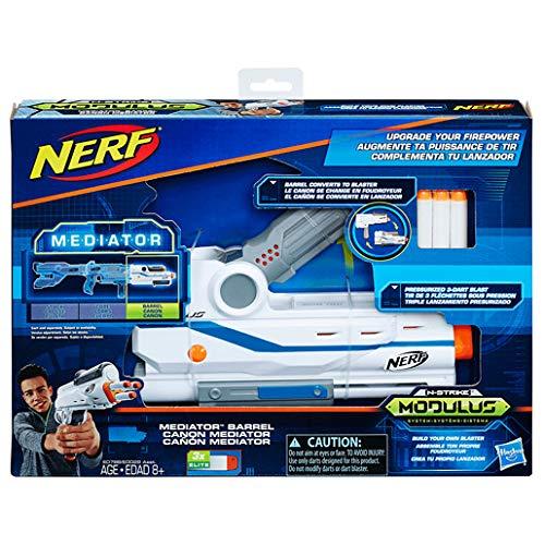 N-Strike Modulus - Firepower