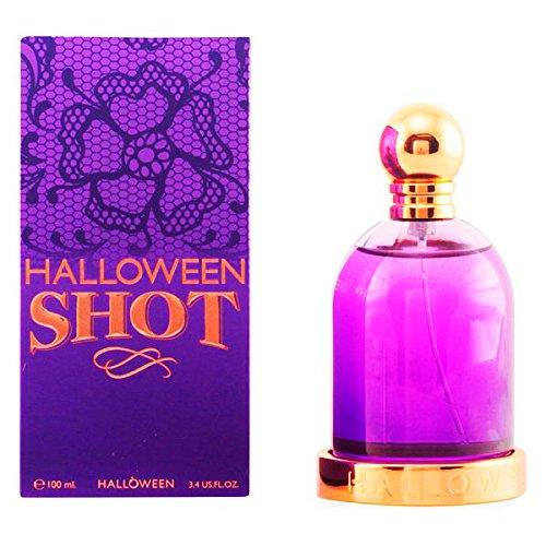qtimber Jesus Del Pozo - HALLOWEEN SHOT edt vaporizador 100 ml #manufacturer # 13.3 x 5.8 x 6.6 cm
