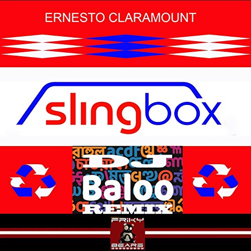 Slingbox (DJ Baloo Remix)