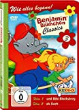 Benjamin Blümchen Classics 3 - Und Bibi/Als Koch