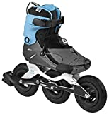 Powerslide - Roller Patin Complet Tout Terrain Vi Suv 2.0 - Taille:40