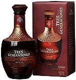 Sauza Tres Generaciones Tequila Añejo