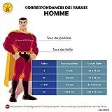 Rubie's-déguisement officiel - Dc comics-Déguisement Robin- Taille Unique- I-820963STD