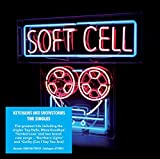Anklicken zum Vergrößeren: Soft Cell - The Singles-Keychains & Snowstorms (CD) (Audio CD)