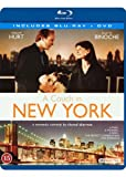 A Couch in New York [Blu-ray + DVD] [Dänemark Import]