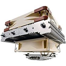 Noctua NH-L12 - Ventilador de CPU (enfriador, aluminio), marrón