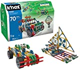 K'NEX 13419 - Building Set - 70 Model - 705 Pieces - 7+ - Bau- und Konstruktionsspielzeug