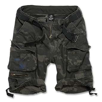 Brandit Savage Gladiator Short Darkcamo 3XL