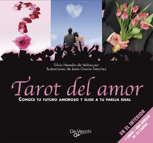 Tarot del amor (Estuches)