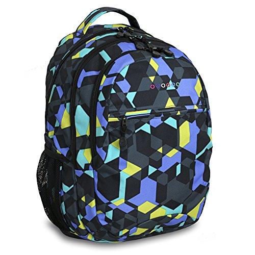 j-world-zaino-cubes-nero-jws-49