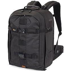 Lowepro Pro Runner 450 AW DSLR Backpack (Black)