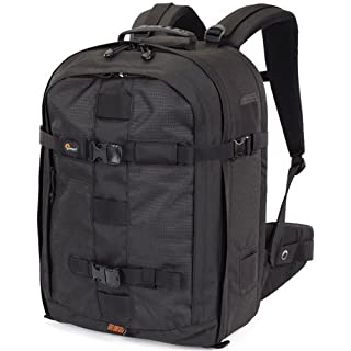 Lowepro Pro Runner 450 AW - Mochila con compartimientos para cámaras, Negro (B0036B67B6) | Amazon price tracker / tracking, Amazon price history charts, Amazon price watches, Amazon price drop alerts