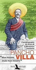 Pancho villa de Francisco Panch
