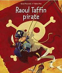 Raoul Taffin pirate