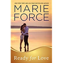 Ready for Love (Gansett Island Series Book 3)