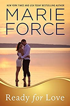 Ready for Love (Gansett Island Series Book 3) by [Force, Marie]