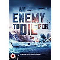 An Enemy To Die For [DVD] [2015] by Tom Burke
