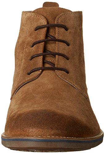 Marc Shoes Frisco, Bottes Classiques homme Beige