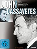 John Cassavetes Collection (Dvd)