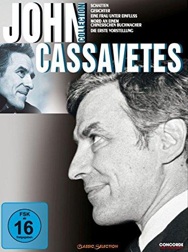 Bild von John Cassavetes Collection [6 DVDs]