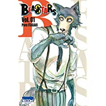 Beastars T01 (01)