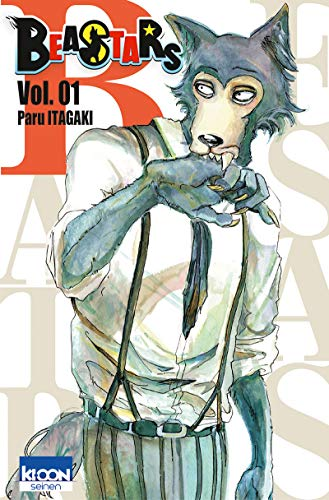 Beastars Edition simple Tome 1