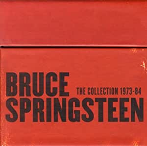 The Collection 1973-1984 [8 CD]