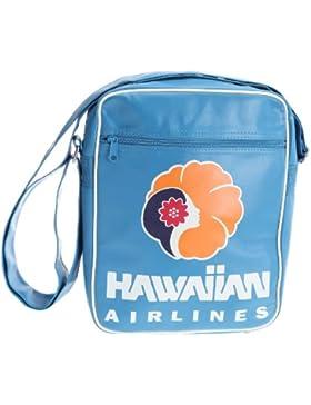 Logoshirt  Hawaiian Airlines, Damen Umhängetasche