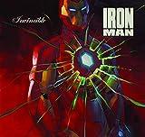 Get Rich Or die Tryin' (Ltd.Deluxe Marvel 2lp) [Vinyl LP]